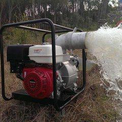 Bomba de agua de aluminio de alta calidad