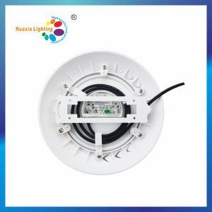 18W IP68 LED Underwater Light per la piscina