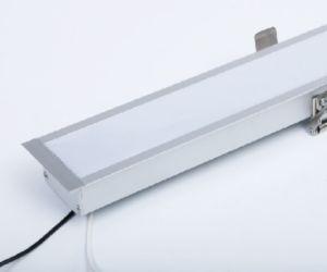 SMD2835 IP65 Tri-Proof светодиодный индикатор линейного перемещения