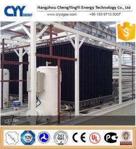 Alta qualità e prezzo basso Cyylc70 L sistema di riempimento di CNG