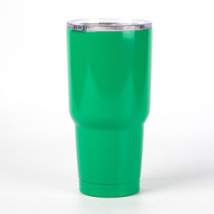 De hete Verkopende Promotie VacuümFlessen van de Fles van het Water van Sporten met SGS Norm