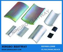 Высокое качество металлокерамические неодимовый магнит/магнит NdFeB/постоянного магнита