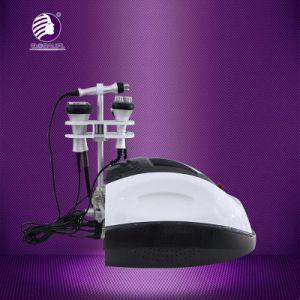 Novos itens de cavitação ultra-som RF Body Emagrecimento Máquina de perda de peso