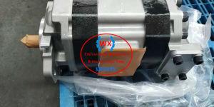 705-41-07051 de verdadera Komatsu HM400 Volquetes romper Piezas de bomba de aceite para engranajes