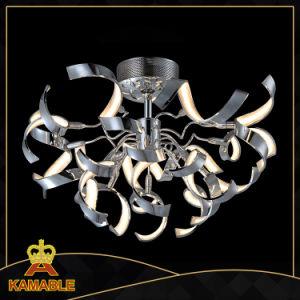 LED Aluminmun Ferro decorativa Lâmpadas de Teto (KH1264-16)