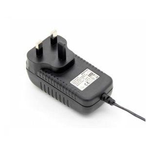 Wall-Mounted 12V 1,5A питания зарядного устройства 1,5A 12AC источник питания постоянного тока
