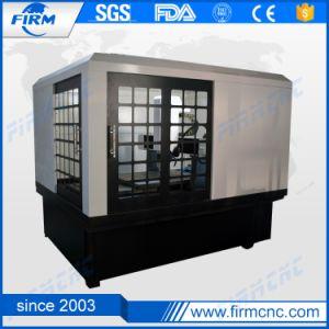 El metal fresadora CNC FM6060