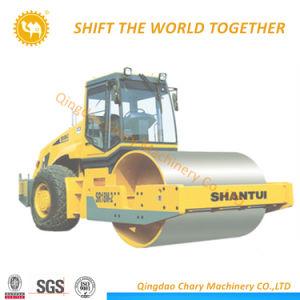 18t Shantui Sr18는 싼 가격을%s 가진 드럼 도로 롤러를 골라낸다