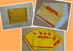Adhesivo termofusible para PE/Courier Express de sellado de bolsas de papel