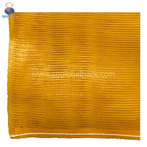 Kundenspezifischer pp.-Ineinander greifen-Beutel für Kartoffeln der Verpackungs-15kg