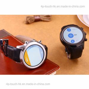 Telefoon van het Horloge van Bluetooth de Slimme met 3G/WiFi Draadloos Netwerk X5