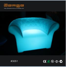 Наружное освещение светодиодной панели мебель