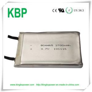 3.7V ricaricabile Lithium Polymer Battery per Toys (1900mAh)