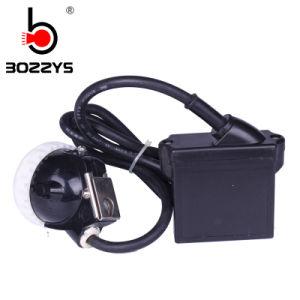 3W 15000люкс 7.8ah АБС подземных Miner фары с помощью кабеля KL8lm