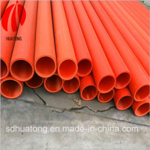ON Sales-Mpp POWER Pipe Protection Plastic Sleeve for Electrical POWER System