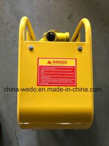 Nuovo modello della pompa ad acqua elettrica Wdsu-80-3 3kw, a tre fasi