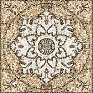 De de verglaasde Muur van de Ceramiektegel/Tegel van het Tapijt van de Tegel van de Decoratie van de Tegel van de Vloer