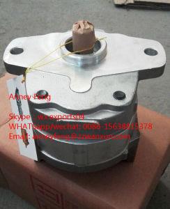 Un año de garantía~Excavadora Komatsu PC75uu Bomba de engranaje hidráulica 705-40-24-29090-01370/705