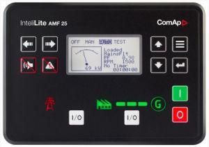 GEN-Set automatica Controller (AMF) di Mains Failure Next Generation per Comap Brand (IL3AMF25BAA)