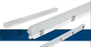 高性能の屋外の防水IP65三証拠LED軽い40W LEDの管ライト