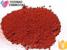 Het Rood van het Oxyde van het Pigment/van het Ijzer van het Oxyde van het ijzer/Gele het Oxyde van het Ijzer/de Zwarte van het Oxyde van het Ijzer