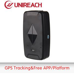 Selbst-GPS, der Einheit (MT18B, aufspürt)