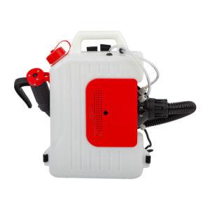 Ulv Mochila 10L niebla La niebla del ventilador pulverizador Duster para el Control de Plagas