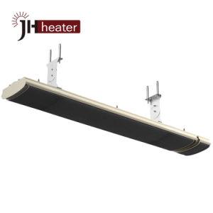 Instalação no tecto do painel de aquecimento utilizados tópica quarto interior do aquecedor de infravermelhos de Água