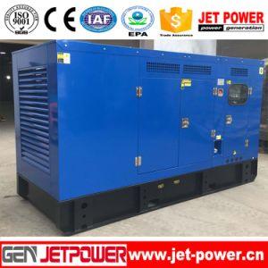 160kVA CTA8.3 Cummins 6G1 Motor conjunto gerador elétrico de alimentação de gasóleo