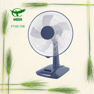 電気表または机のファンを冷却する安定したベース16inch携帯用ホーム