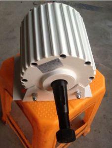 генератор постоянного магнита DC 2kw 48V низкий Rpm
