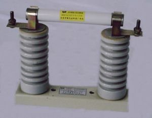 Modelo de alta qualidade Xrnp 3.6Kv Limit-Current de Média Tensão tipo Plug-in fusível HRC