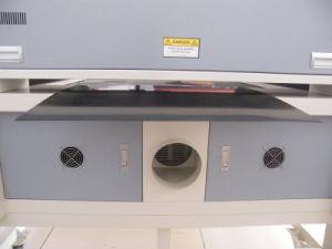 [نونمتلس] [100و] ليزر آلة مع عمليّة قطع و [إنغرفينغ] أعمال