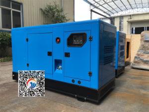 15kw Groupe électrogène Diesel avec moteur de Weifang Y495D