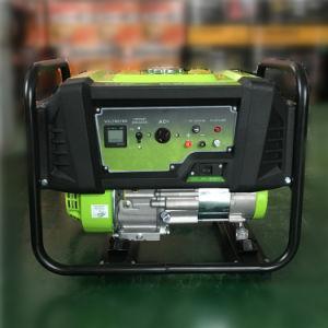 Valor de potência Taizhou único cilindro 2000W GX160 Mini gerador a Gasolina de preços