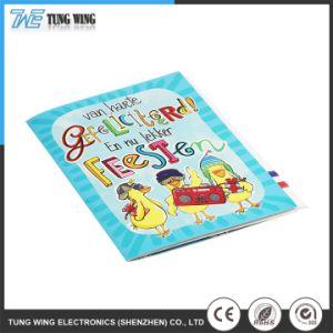 Het kleurrijke Plastic Veilige Elektronische Stuk speelgoed van de Baby van de Intelligentie Correcte Muzikale