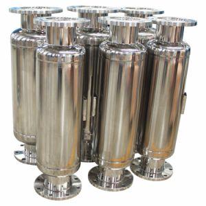 N45/N52 NdFeB fritté magnétique permanent de l'eau de traitement pour l'irrigation agricole