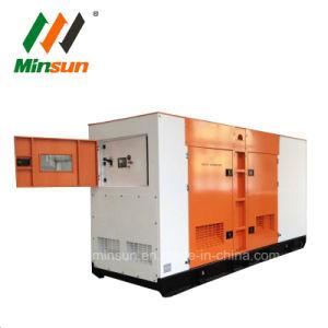 Monofase 10kw gruppo elettrogeno diesel silenzioso del ATS da 10 KVA