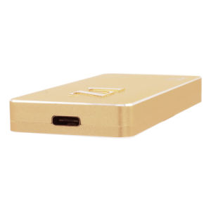 2016 новый оригинальный внешний USB3.1 Kingspec прибытия 256 ГБАЙТ SSD высокой скорости мини твердотельный диск Z1 внешний жесткий диск