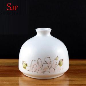 Украшение домочадца подарка вазы цветка фарфора творческое