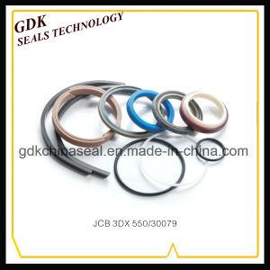 Carregador Bankhoe Jcb Kit Vedação 550/30079 3DX