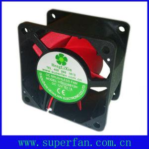 Auto Parts ventilador axial de rodamiento de bolas, ventilador de refrigeración
