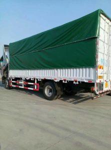 Tela incatramata impermeabile ricoperta PE del PVC della Cina per il coperchio del camion