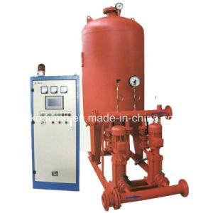 Equipo de suministro de agua contra incendios Bomba Jockey eléctrico