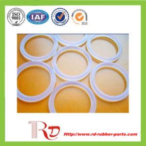 Silicone van de O-ring van Rongda het Standaard