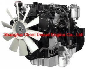 Lovol 1006-6t Dieslエンジン、Lovol 1000のシリーズディーゼル機関(1006-6t)