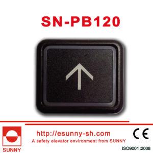 Цвет по заказу элеватора соломы с нажатием кнопки для Toshiba (SN-PB120)