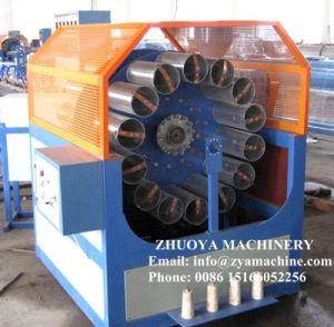 섬유 Reinforced PVC Soft 정원 Pipe Production Line 또는 Machine