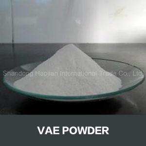 Vae Re-Dispersible Pós de polímero de mistura de construção