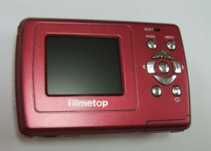디지탈 카메라 DC500